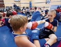 Що потрібніше для хлопчика - бокс або музична школа?